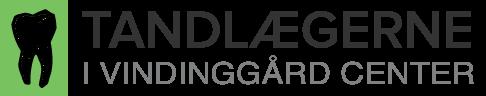Tandlægerne i Vindinggård Center logo