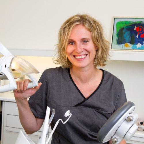 Tandlægerne i Vindinggård Center - Ina Thorsgaard